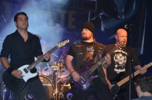 Volbeattribute For Evigt