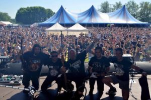 For Evigt Volbeat tributeband